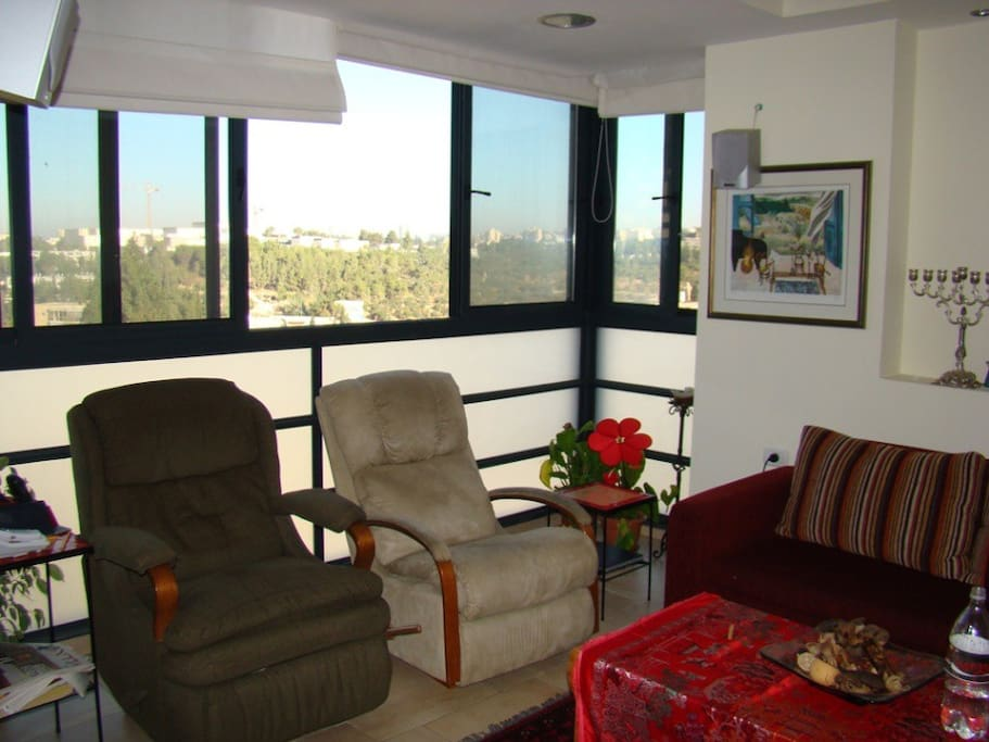 How To Rent An Apartment In Jerusalem