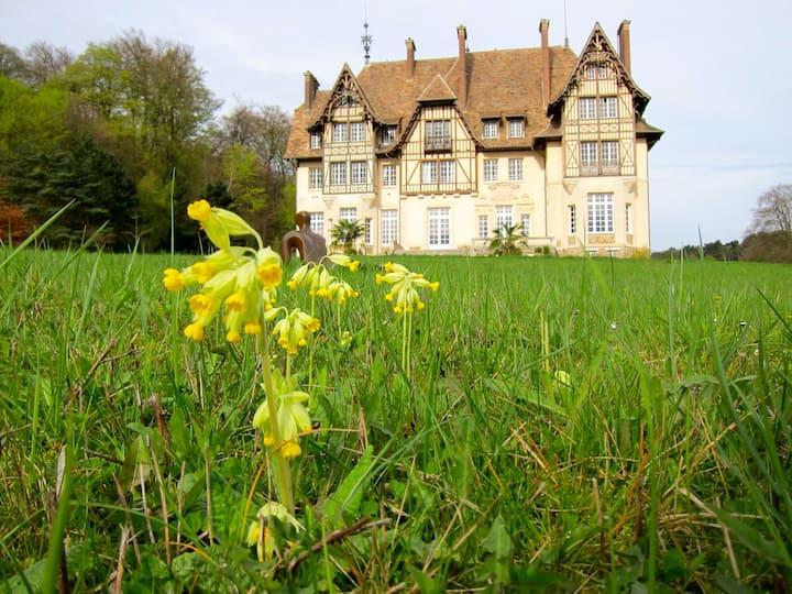 Château de Chambly