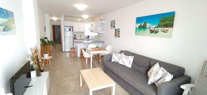 """""""Los Enanos"""" Beach House"""