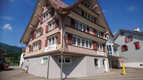 Zwinglis Ferienwohnung Klärli
