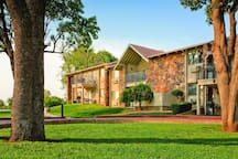 Grand Lake, OK, 1 Bedroom #1