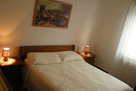 Comano Terme, Dolomites of Brenta, Riva del Garda - Apartment