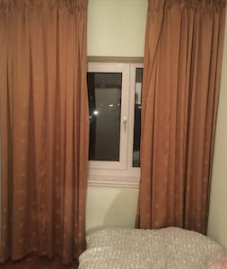 Small room that u can afford - Zaandam - Apartment