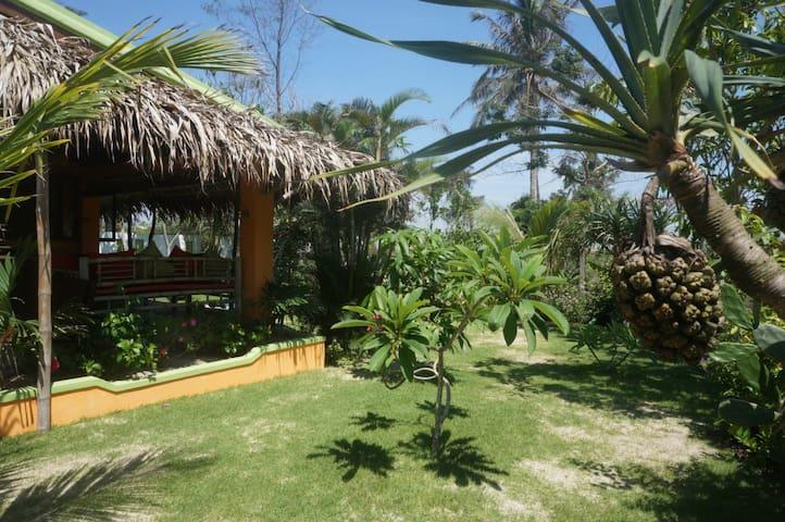 Be's Cottage, An Bang Beach, Hoi An - tp. Hội An - Villa