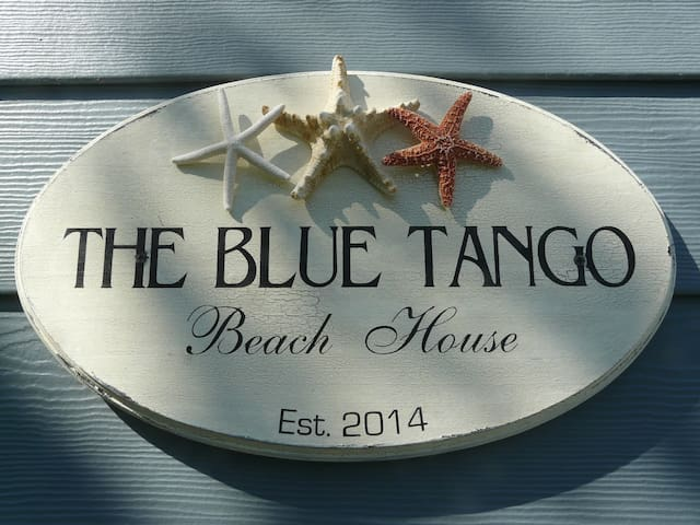 Relax in Urbanna, @ The Blue Tango!