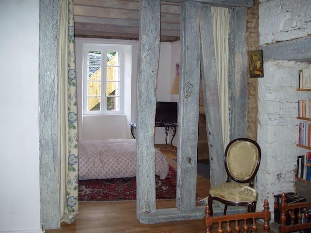 PROMOTION fin d'été beau 2 pièces - Morlaix - Apartment