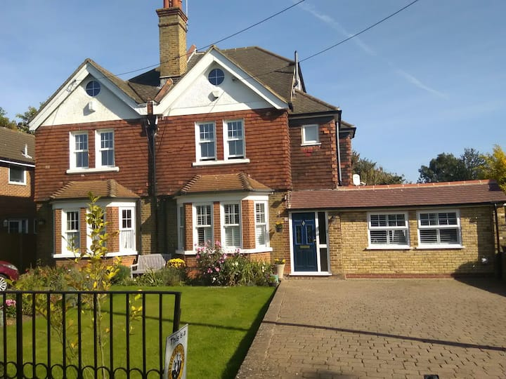 Swanley Boutique Bed & Breakfast