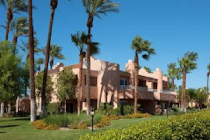 Coachella Westin Mission Hills Resort 1BR Villa ~