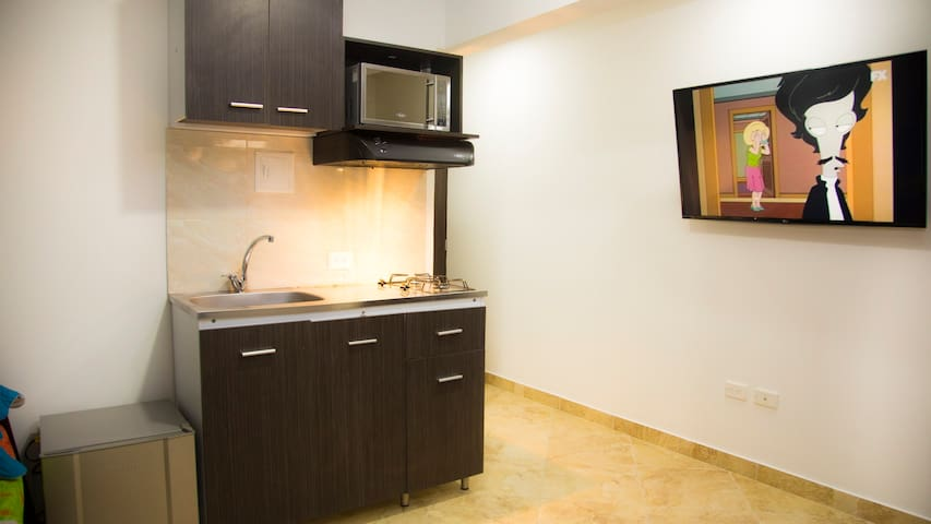 Hollywood Beach Suite 402 - Cartagena - Hotel boutique