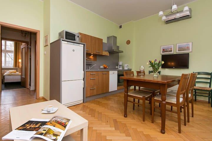 Patio Apartments - Św. Ducha III