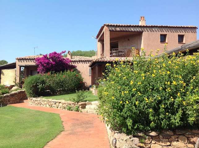 Appartamento in Villa - Baja Sardinia