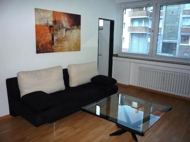 Beautiful appartment in Düsseldorf