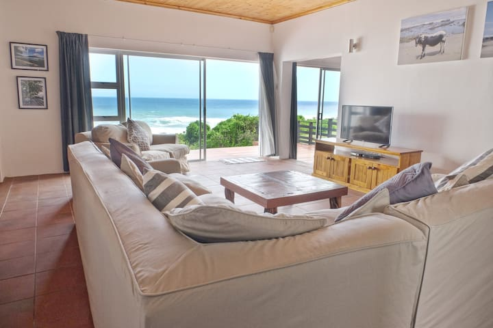 Sun Villa ~ seaside holiday home