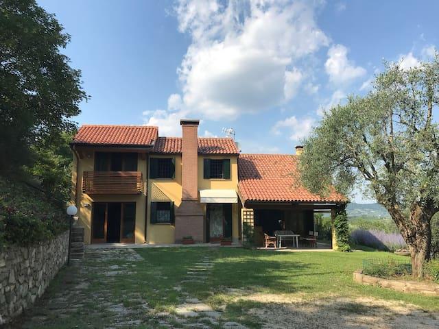 Casa vacanze Agli Ulivi