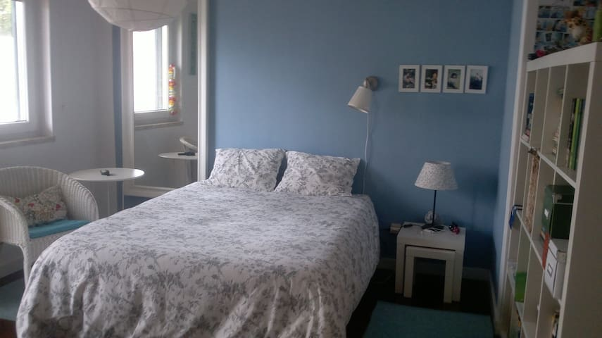 Double Room - Champions League - Sobreda - Casa