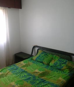Double bedroom for rent Shared Bath - Apartamento