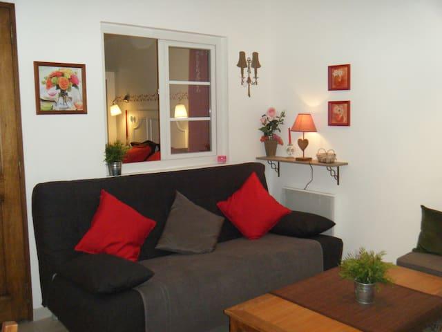 super t2 meubl proche montpellier appartements louer montpellier languedoc roussillon. Black Bedroom Furniture Sets. Home Design Ideas