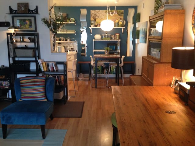 A+Fully Furnished Executive Rental