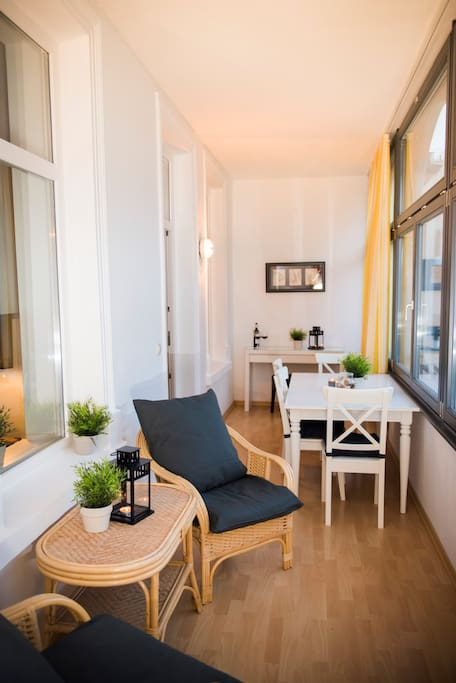Haus am meer sellin app 5 tv wifi holiday homes for rent for Haus sellin