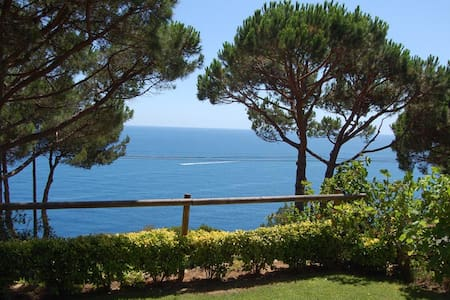 Luxury house in green oasis, huge pool, fab views! - Sant Feliu de Guíxols