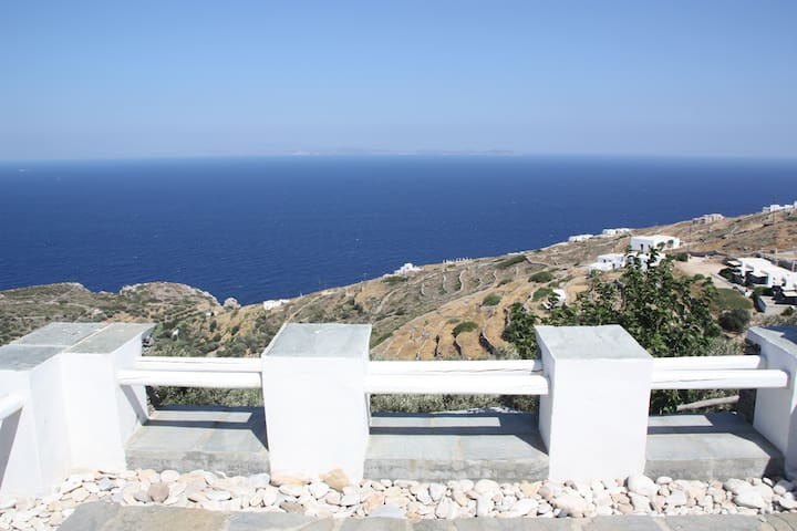 Bella Vista 1 - Sifnos- Cyclades