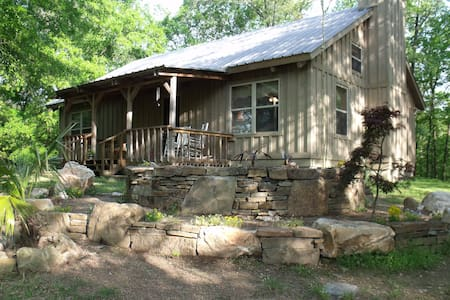 The Cabin Retreat: rest/relax/rejuvenate - Pearcy