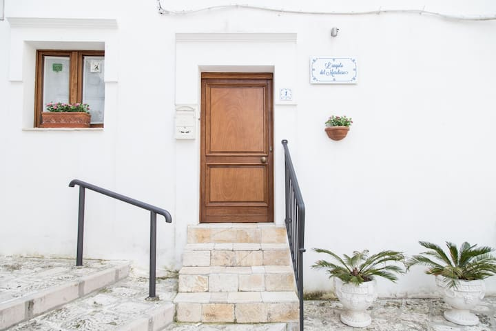 L'angolo del Marchese - bed and breakfast