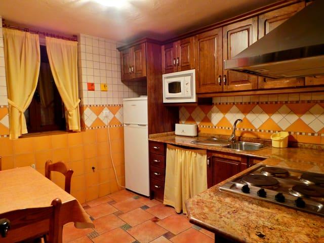 Alojamiento Rural Marina, Sierra de Cazorla
