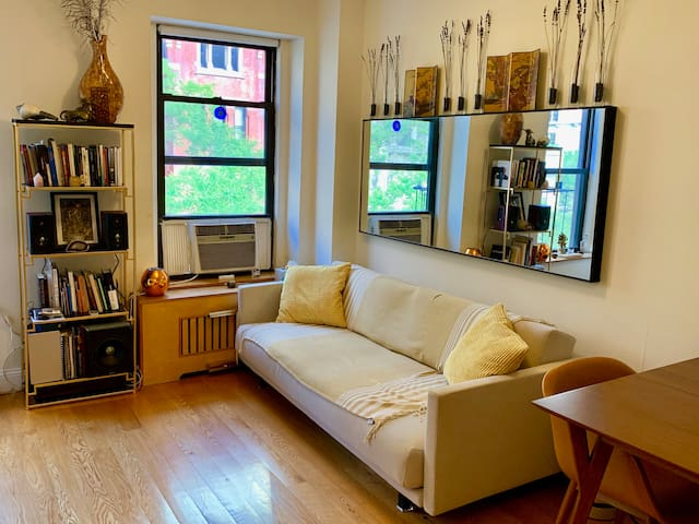 Central, Sunny, Sophisticated  UES 1BR
