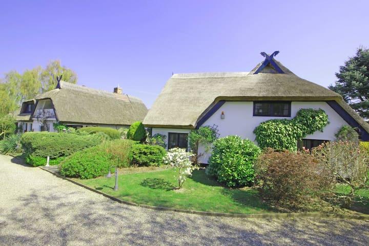 Landhaus Darss - verliebt in die Natur - Wieck a. Darß - Apartamento