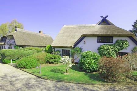 Landhaus Darss - verliebt in die Natur - Wieck a. Darß