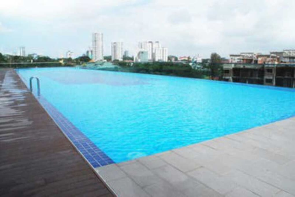 Paragon Luxurious Apartment With Free Wifi Apartments For Rent In Johor Bahru Johor Malaysia