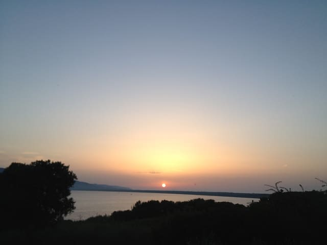 Summer time in Argentario! - Ansedonia - House