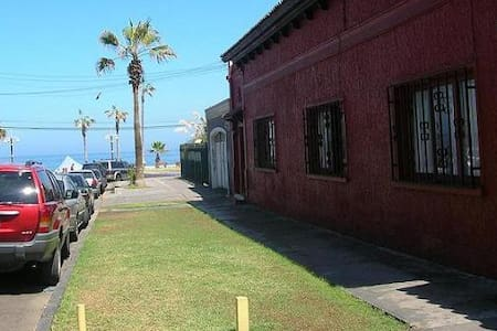 Frente Playa Cavancha, 1-6 personas - Iquique - Bed & Breakfast