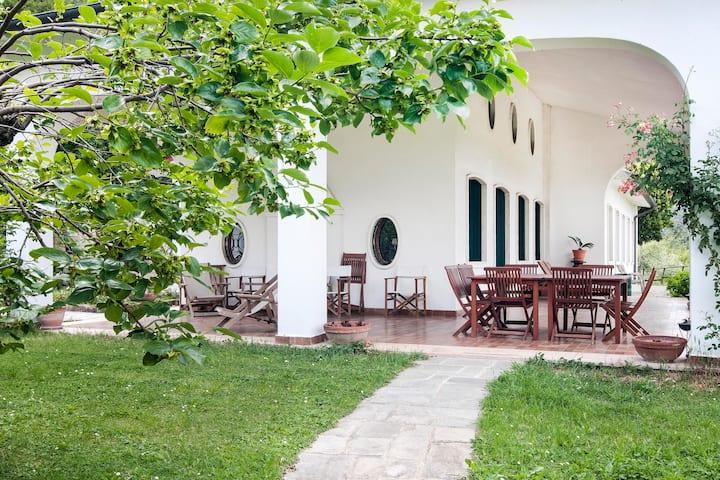 Independent Villa in Colli Euganei