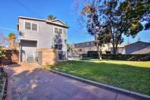 Grand Sacramento Victorian -UC Davis Med/Shriners