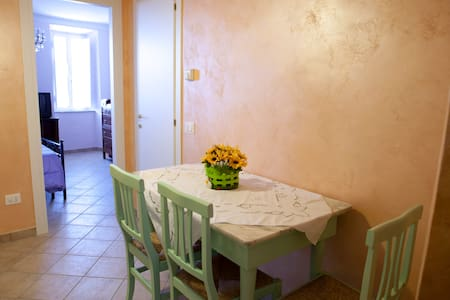 Delicious small apartment in Marche - Monteprandone - Wohnung