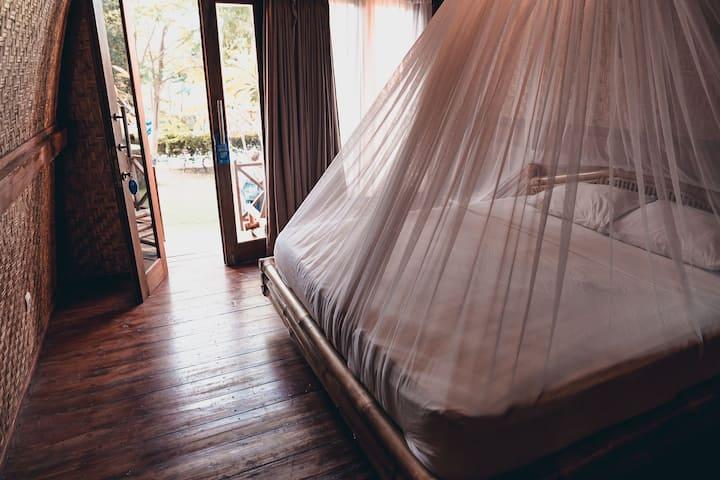 Ekas Room & Villa - Ekas