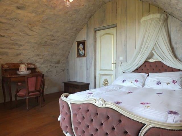 Bergerie romantique et isolée - Millau - Haus
