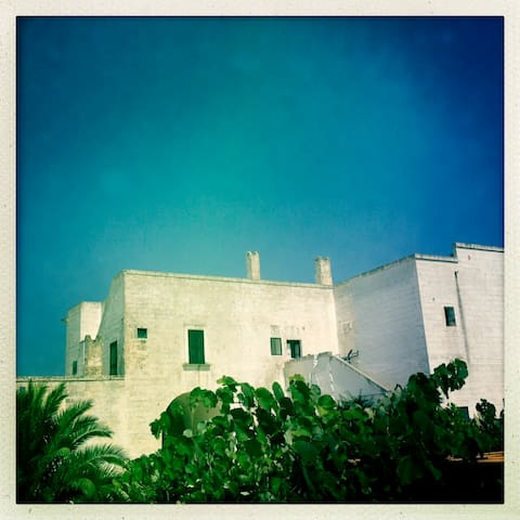 Charming Apt.(N4) in trendy Salento - Porto Cesareo, Veglie - Apartamento
