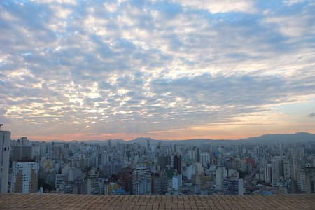 Copan 29th floor - São Paulo