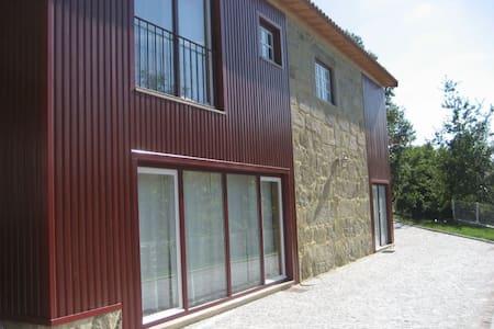 Casa de Campo do Telhado  - Caldelas