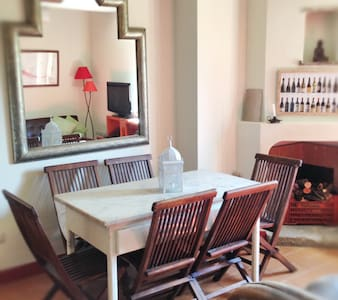 Tignanello with pool 4 wine lovers - Paciano - Appartement