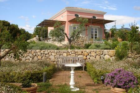 Casa Tre Marie - Itri