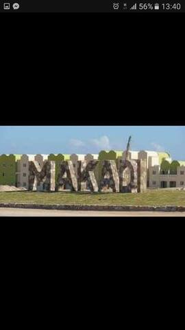 Makadi heights Orascom resort مكادي هايتس