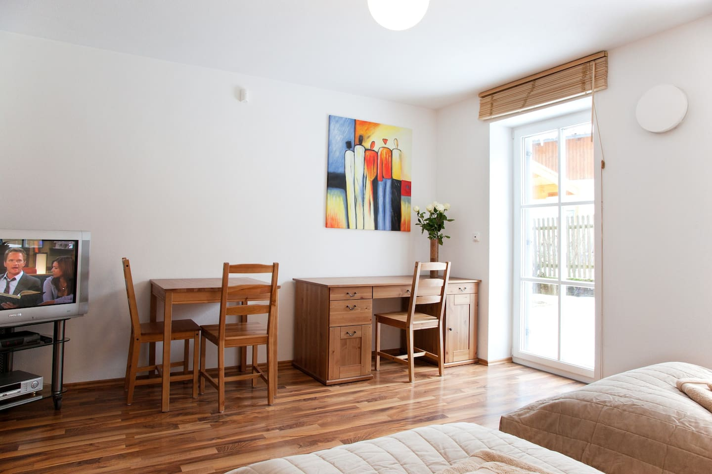 Nice flat in a comfortable house, 2-3 persons - Apartments for Rent ...