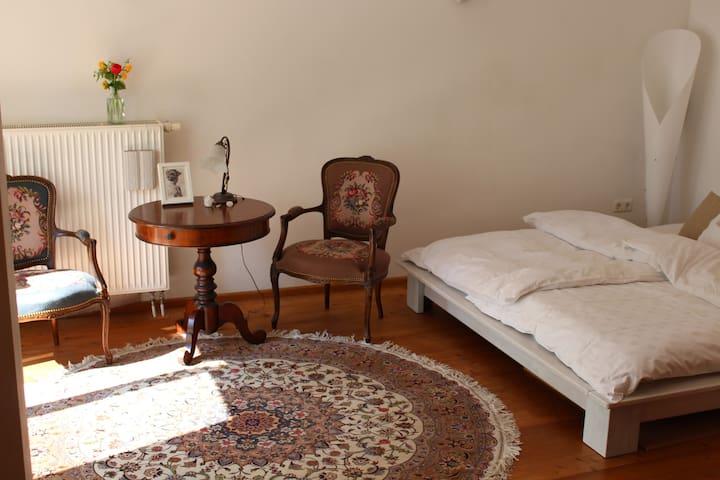 Schöne 1 Zimmerwohnung - Rödental - Huoneisto