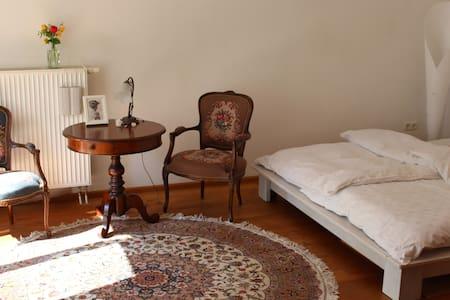 Schöne 1 Zimmerwohnung - Rödental - อพาร์ทเมนท์