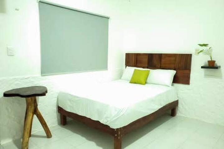 Hotel Puerta Del Sol room #13