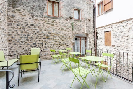 B&B . Vacanza vicino alle 5 terre - Villafranca in Lunigiana - Bed & Breakfast